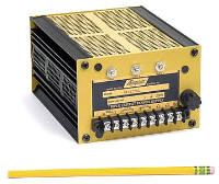 GOLD Series Linear Power Supplies
