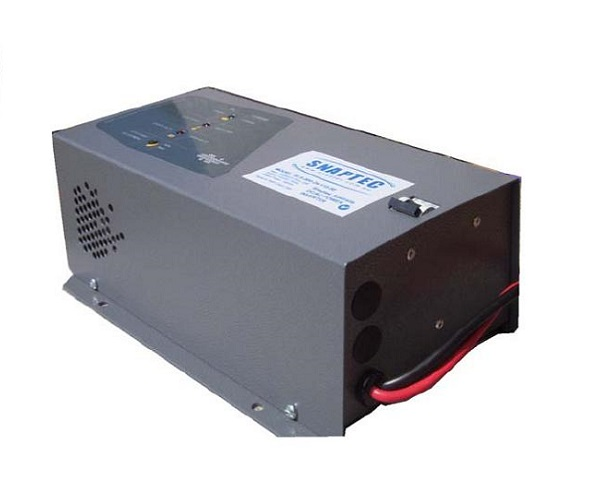 <u>SLS48:</u>  DC In to 48VAC Out Inverters 300W to 1KW
